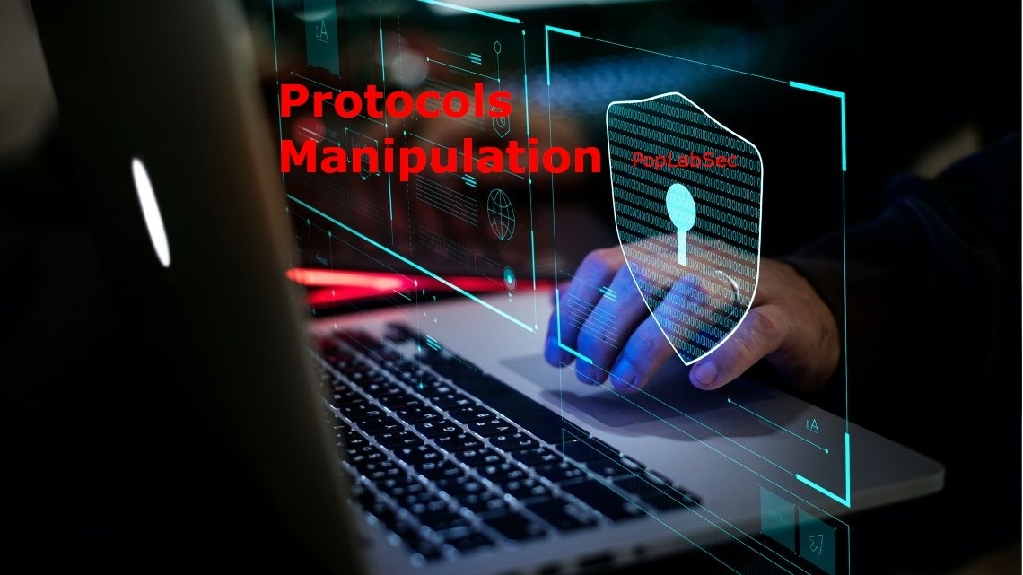 Protocols Manipulation