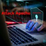 Attack Apache Server
