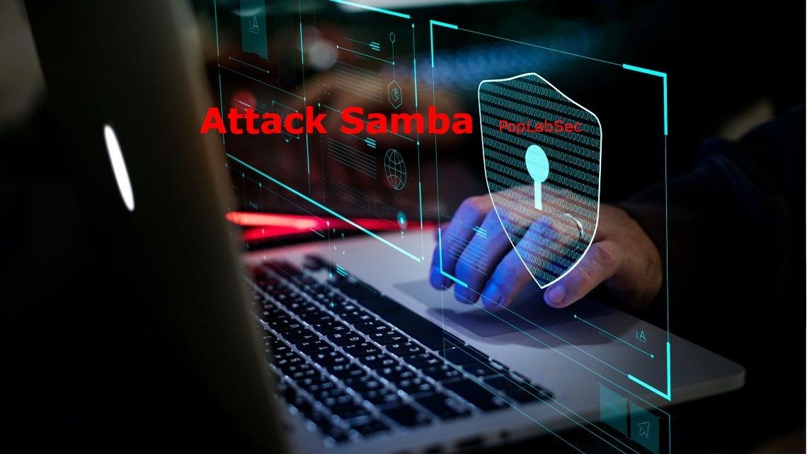 Attack Samba Server